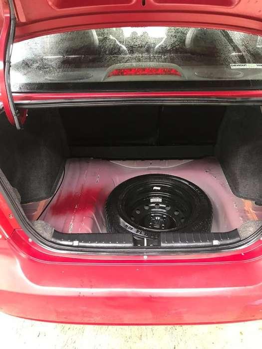 Chevrolet Aveo Family 2012 - 121000 km
