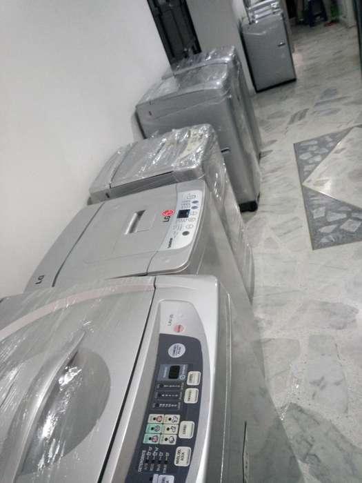 Lavadoras Usadas Excelentes