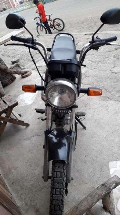 Moto <strong>honda</strong> 125