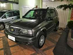 Chevrolet Grand Vitara 5p