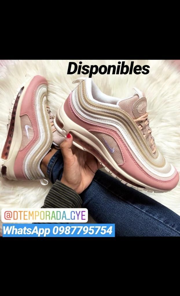 Mujer Dtemporada Style Chic Zapatos Nike Guayaquil W2EH9DI