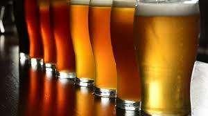 Vendo Fabrica de Cerveza artesanal.