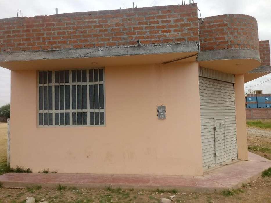 Alquiler de casa Pilcomayo