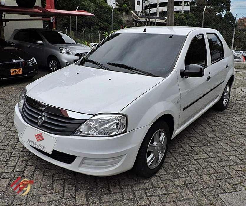 Renault Logan 2013 - 50000 km