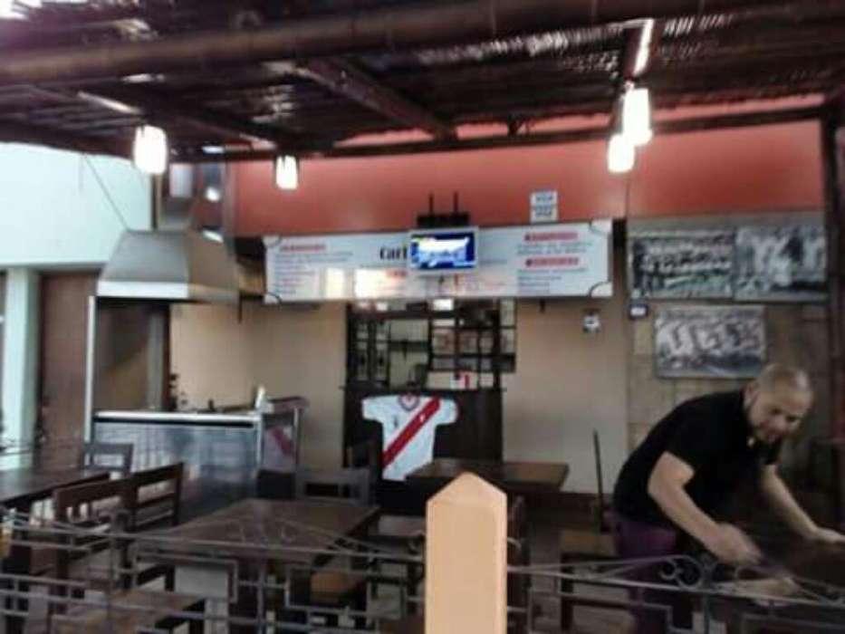 Alquilo Local para Restaurantes en Ica