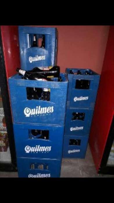 Vendo Cajones de Cervezas Y Coca Cola