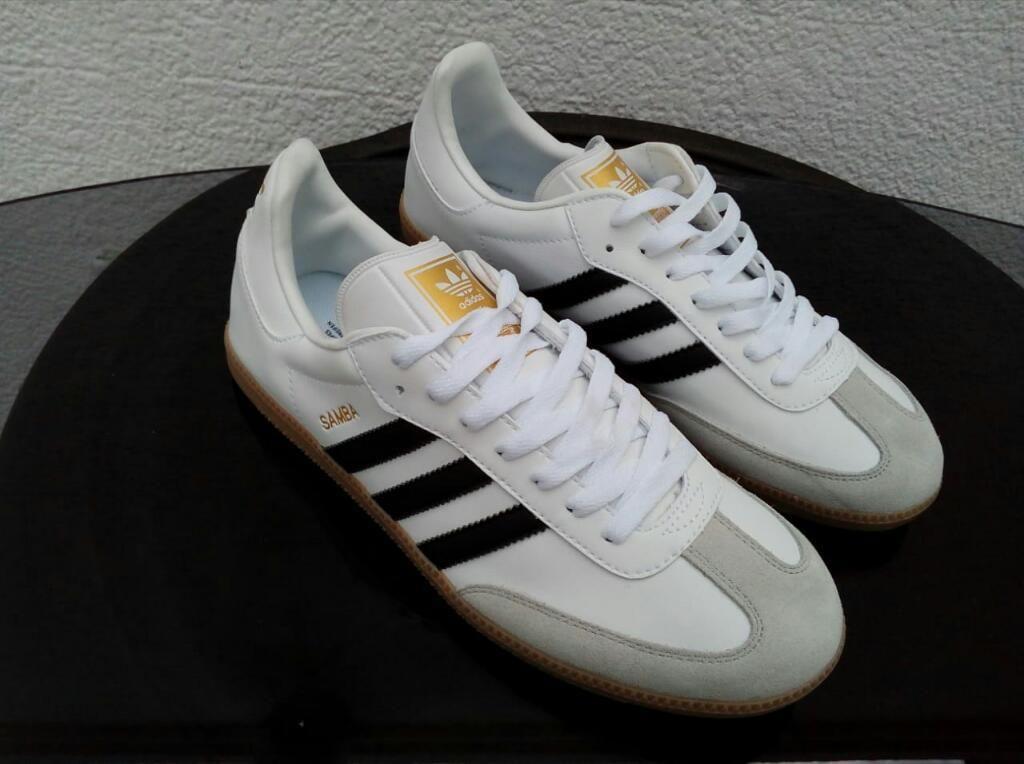 sitio oficial muy barato gama exclusiva Adidas Samba Originales Talla 40, 41 42 - Quito