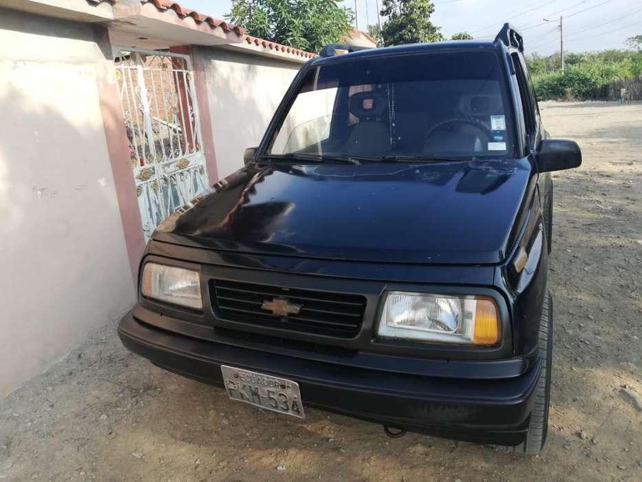 Chevrolet Vitara 1991 - 0 km