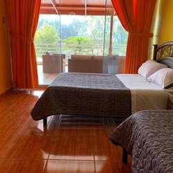 Alquiler Casa de Campo en Chaclacayo