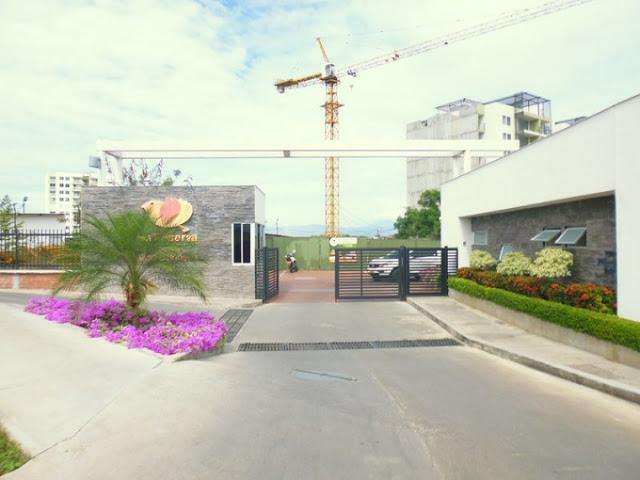 ARRIENDO DE <strong>apartamento</strong> EN CANAIMA SUR NEIVA 459-4560