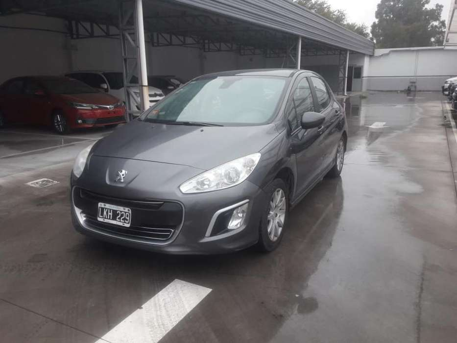 <strong>peugeot</strong> 308 2012 - 129470 km