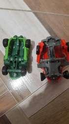 Autos Transformables X 2