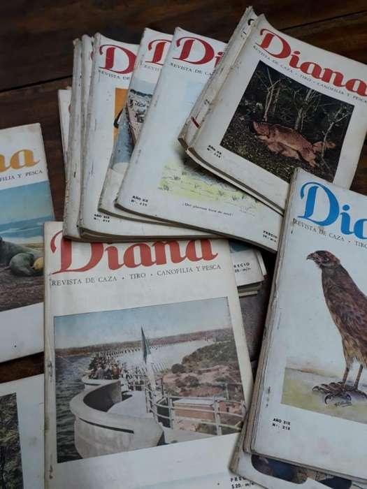 Revistas Diana