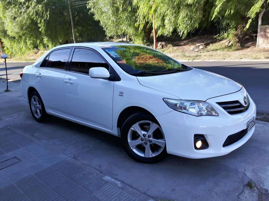 <strong>toyota</strong> Corolla 2013 - 100000 km