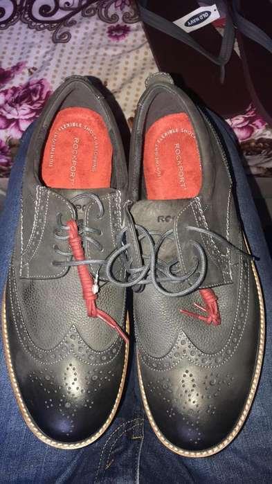 Zapatos ROCKPORT originales