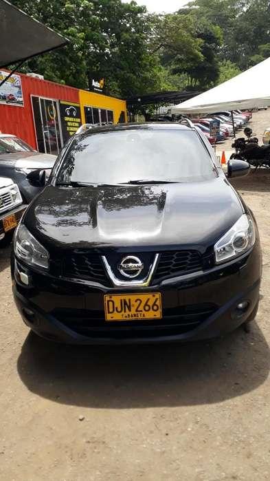 Nissan Qashqai  2012 - 85700 km