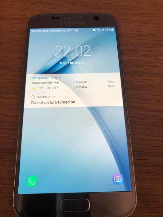 Samsung Galaxy S7 Duos Dual Sim Liberado