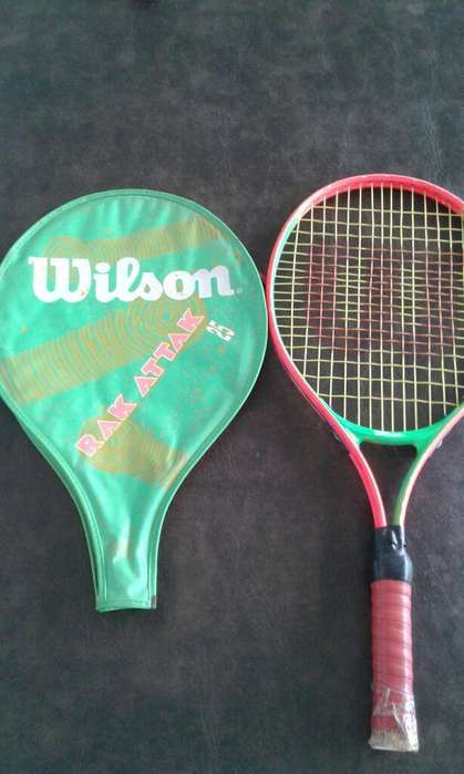Raqueta de Tenis Wilson 25 en Oferta