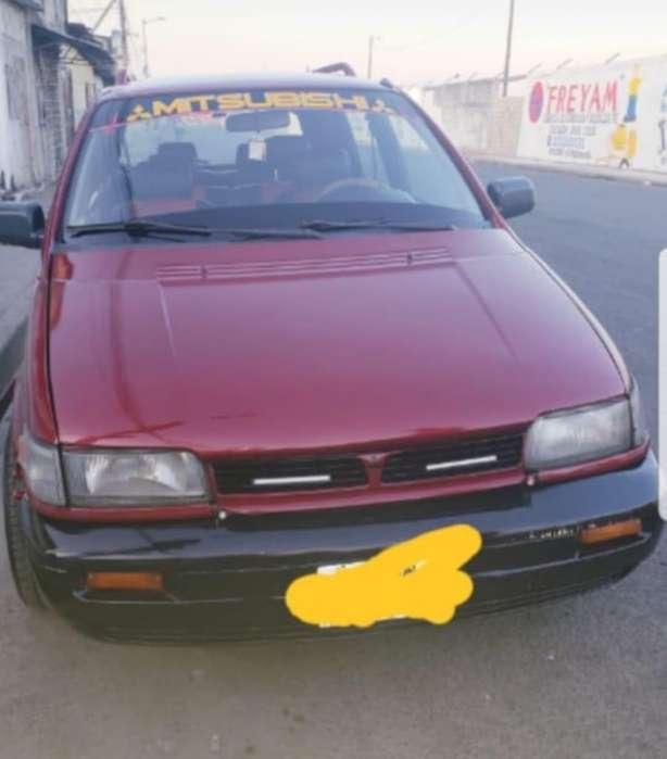 Mitsubishi Otro 1995 - 10000000 km