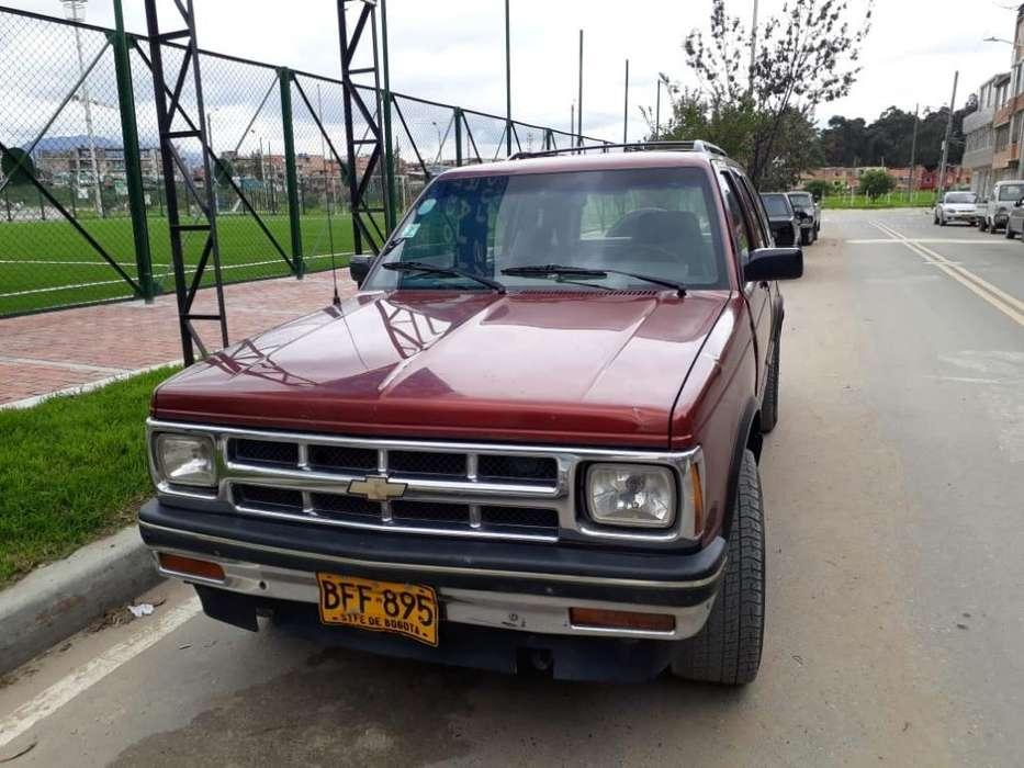Chevrolet Blazer 1994 - 183000 km