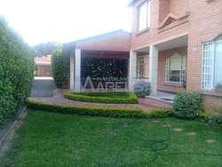 Casa Condominio En Arriendo En Villa Del Rosario Vía Bocono Cod. ABMAR-2571