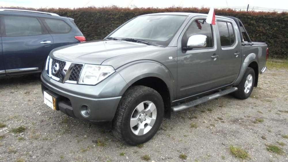 Nissan Navara  2011 - 135900 km