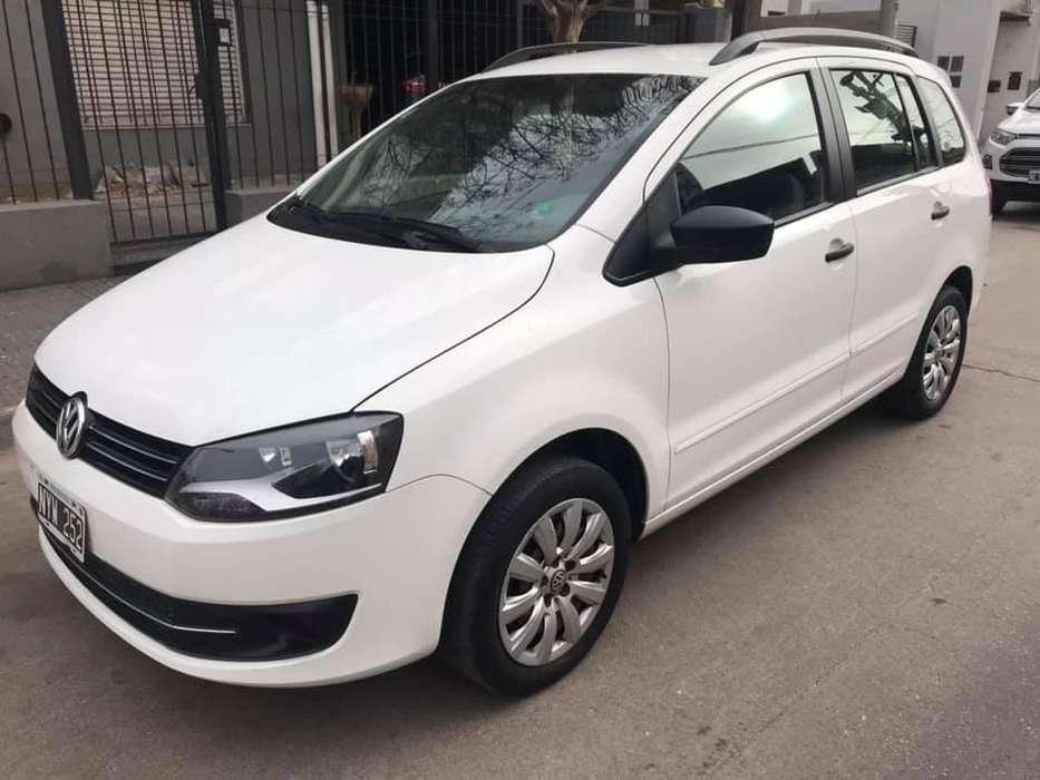 Volkswagen Suran 2013 - 59000 km