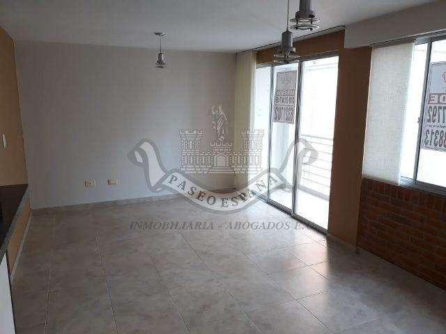 <strong>apartamento</strong> Venta Antonia Santos Centro Bucaramanga / Cod. 6321