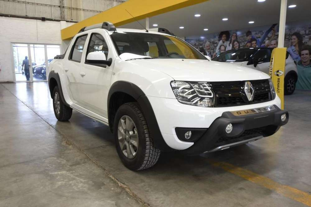 <strong>renault</strong> Duster Oroch 2019 - 14500 km