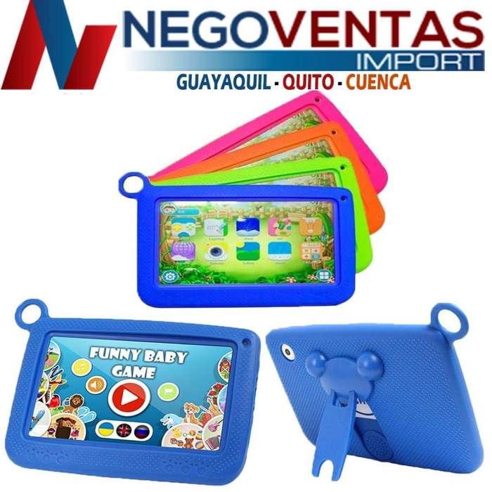 TABLET DE <strong>juegos</strong> PARA NIÑOS