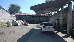 Céntrico lote con mejoras en Zarzal Valle - wasi_1387313