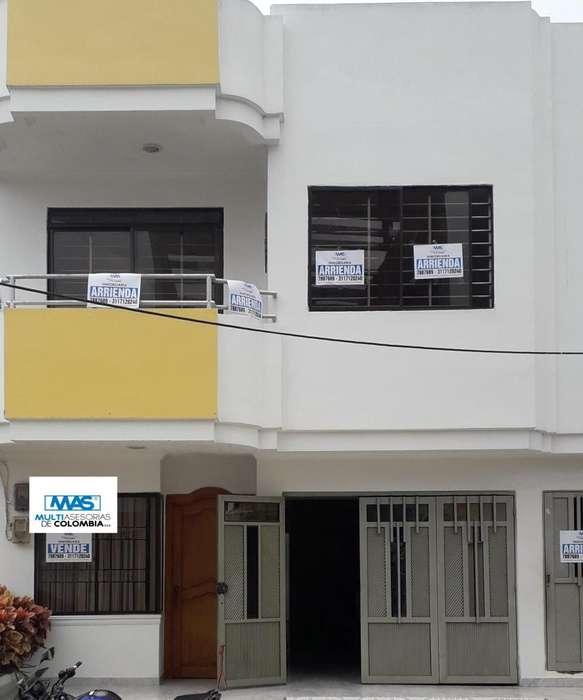 <strong>apartamento</strong> en Arriendo Montería Urbanización Tacasuan