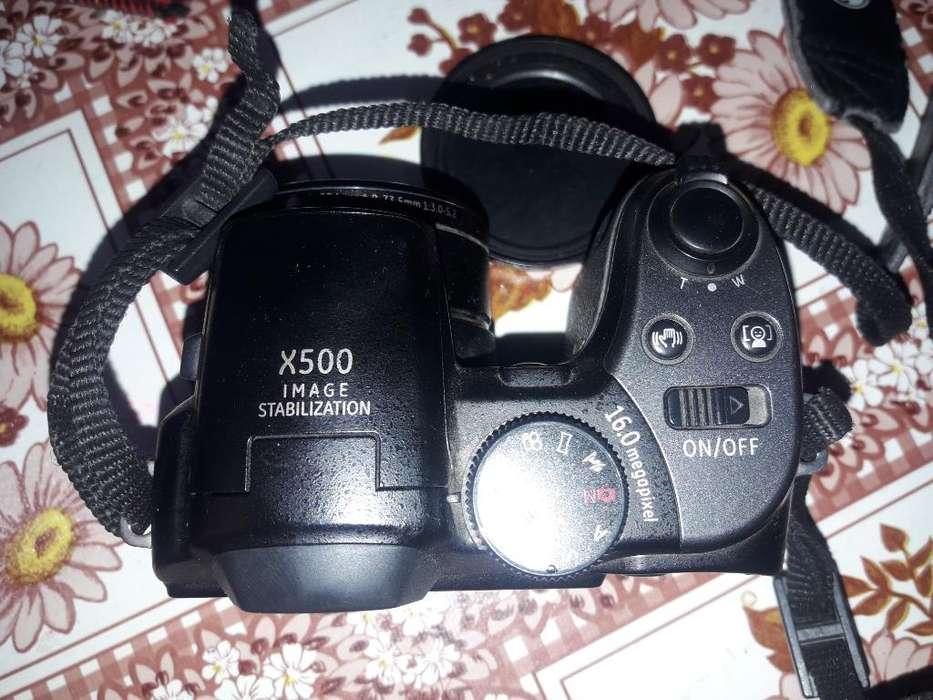 Vendo Camara de Fotos
