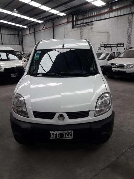 Renault Kangoo  2013 - 98045 km