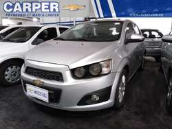 Chevrolet Sonic Lt FULL 2012 Buen Estado
