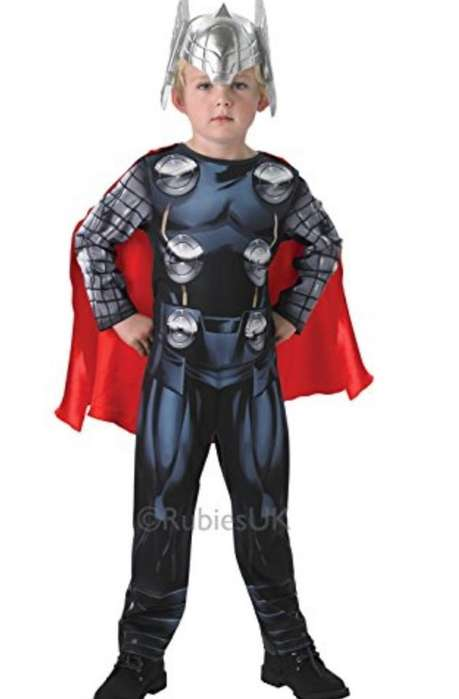 Se Vende Disfraz de Thor