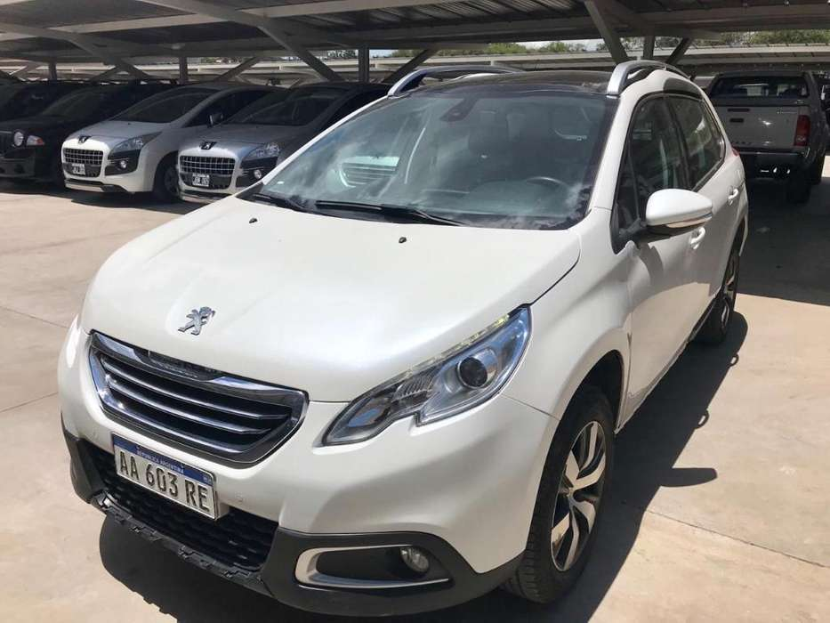 Peugeot 2008 2016 - 43915 km