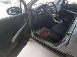 Suzuki S-cross Mecanica Modelo 2020