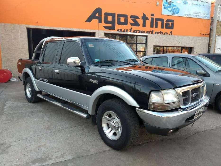 Ford Ranger 2004 - 1000 km