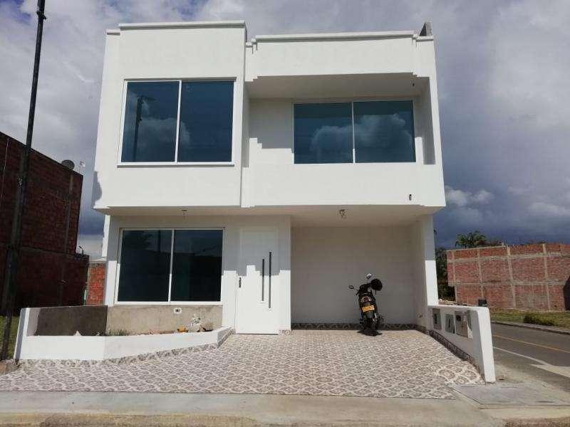 Cod. VBKWC-10402254 Casa Condominio En Venta En Jamundi
