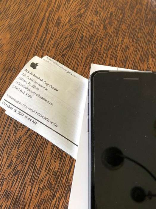 <strong>celular</strong> IPHONE 8 NORMAL sin daños y con garantia 12 MESES