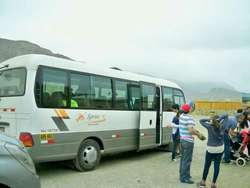 Transporte Paseos Y Excursiones Playas