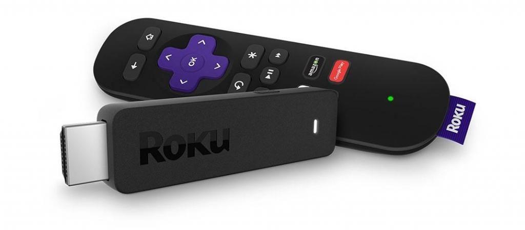 TELEVISOR SMART Roku Express Te Convierte Tu Tv A Smart Tv *producto nuevo sellado