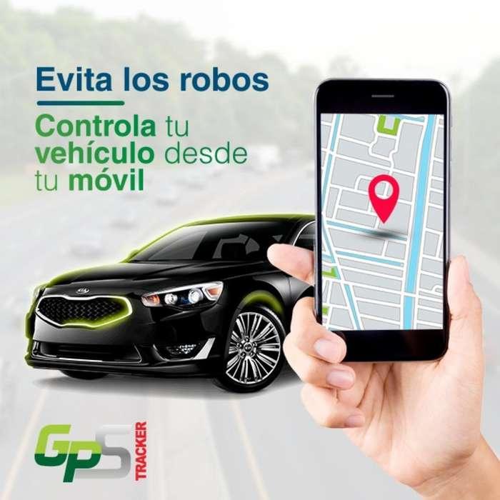 Gps Tracker Vehicular