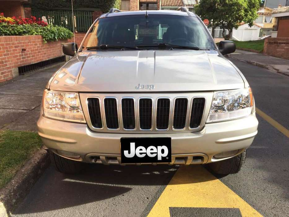 <strong>jeep</strong> GRAND CHEROKEE 2002 - 107000 km