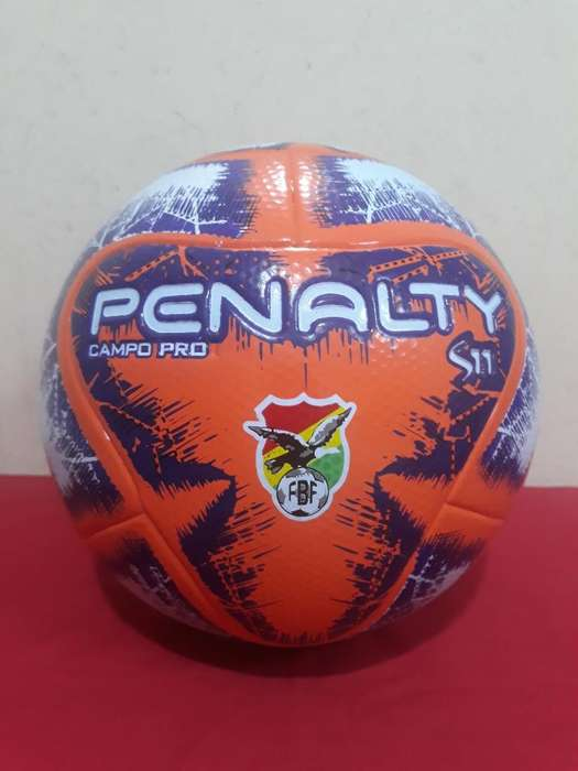 Penalty Campo Pro S11