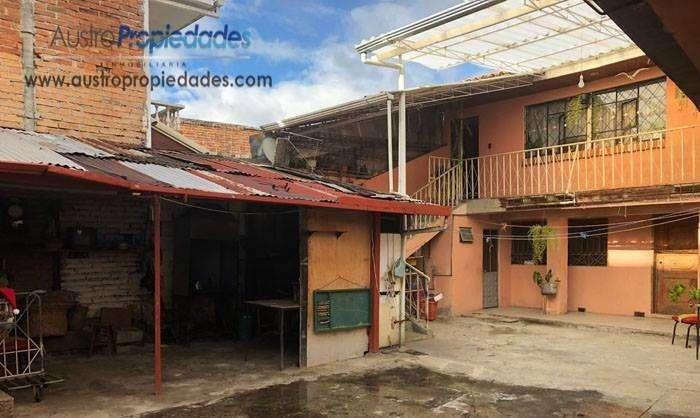 Casa en Venta, Sector Colegio La Salle Avenida Diez de Agosto