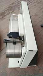 Maquina para Sistema de Lectura Optica