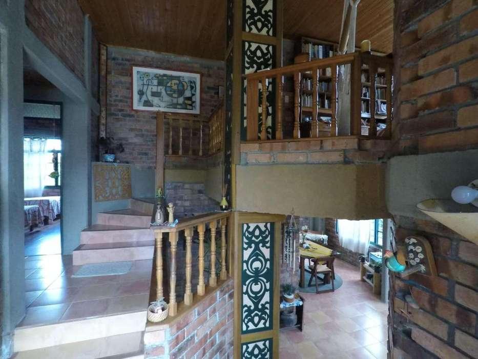 Casa Campestre en venta - Circasia