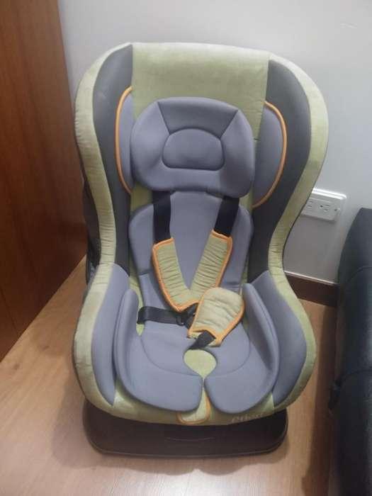 Silla Priori de Carro para Bebes